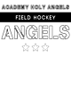 Academy Holy Angels Classic Fit Heavy Weight T-shirt
