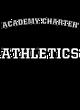 Academy Charter Holloway Electrify Long Sleeve Performance Shirt