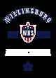 Willingboro Champion Heritage Jersey Tee