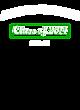 Atlantic Christian Beach Wash Garment Dyed T-Shirt