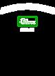 Atlantic Christian Ladies Kinergy 2 Color Long Sleeve Raglan T-Shirt