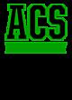 Atlantic Christian Sport-Tek Long Sleeve Youth Posi-UV Pro Tee