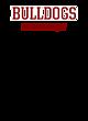 Bridgeton Long Sleeve Competitor Cotton Touch Training Shirt