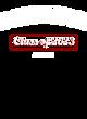 Bridgeton Vintage Flame Tri-Blend Hooded T-Shirt