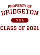 Bridgeton Tri-Blend Wicking Long Sleeve Hoodie