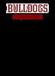 Bridgeton Russell Youth Dri-Power Fleece Hoodie