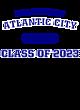 Atlantic City Fan Favorite Heavyweight Hooded Unisex Sweatshirt