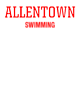 Allentown Nike Legend Tee
