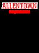 Allentown Fan Favorite Heavyweight Hooded Unisex Sweatshirt