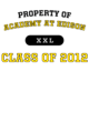 Academy At Edison Digi Camo Youth Long Sleeve Performance T-Shirt