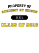 Academy At Edison Youth Long Sleeve Competitor T-shirt