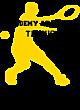 Academy At Edison Youth Baseball T-Shirt