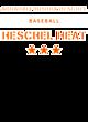 Abraham Joshua Heschel Nike Dri-FIT Cotton/Poly Long Sleeve Tee