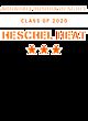 Abraham Joshua Heschel Russell Youth Essential Tee