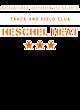 Abraham Joshua Heschel Long Sleeve Fan Favorite Blend Tee
