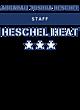 Abraham Joshua Heschel Nike Dri-FIT Cotton/Poly Tee