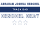 Abraham Joshua Heschel Holloway Electrify Long Sleeve Performance Shirt
