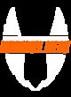 Abraham Joshua Heschel Womens Sport Tek Heavyweight Hooded Sweatshirt