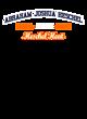 Abraham Joshua Heschel Ladies Sport-Wick Heather Fleece Hooded Pullover