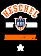 Heschel New Era Tri-Blend Performance Crew Tee