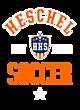 Heschel Youth Electric Heather Hooded Sweatshirt