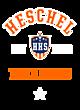 Heschel Youth Long Sleeve Rashguard Tee