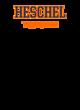 Heschel Adult Baseball T-Shirt