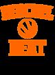 Heschel Embroidered Sport Tek Half Zip Raglan Anorak