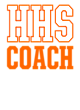 Heschel Embroidered Nike Ladies Therma-FIT Fleece Hoodie