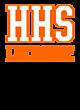 Heschel Ladies High Rise 7/8 Legging