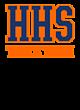Heschel Embroidered Holloway Raider Jacket
