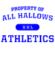 All Hallows Hex 2.0 Long Sleeve T-Shirt