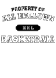 All Hallows Womens Holloway Heather Electrify V-Neck Shirt