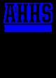 All Hallows Augusta Girls Action Color Block Skort