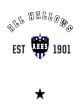 All Hallows Nike Dri-FIT Cotton/Poly Tee
