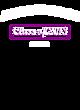 Adlai E Stevenson Electric Heather Hooded Sweatshirt