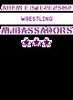 Adlai E Stevenson Womens V-Neck Competitor T-shirt