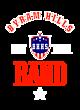 Byram Hills Fan Favorite Heavyweight Hooded Unisex Sweatshirt