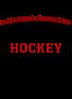 Alexander Hamilton Womens Scorecard Crop Tee