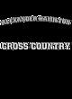 Alexander Hamilton Digi Camo Youth Long Sleeve Performance T-Shirt