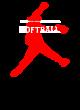Alexander Hamilton Womens Sport Tek Heavyweight Hooded Sweatshirt