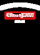 Alexander Hamilton Vintage Flame Tri-Blend Hooded T-Shirt