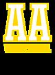 Adelphi Academy Holloway Electrify Long Sleeve Performance Shirt