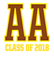 Adelphi Academy Champion Heritage Jersey Tee