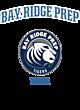 Bay Ridge Prep Womens Holloway Electrify V-Neck Long Sleeve