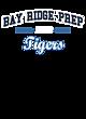 Bay Ridge Prep Holloway Typhoon 3/4 Sleeve Performance Shirt