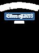 Bay Ridge Prep Digi Camo Youth Long Sleeve Performance T-Shirt