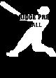 Bay Ridge Prep Vintage Heather Long Sleeve Competitor T-shirt