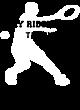 Bay Ridge Prep Sport-Wick Heather Fleece Hooded Pullover