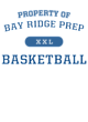 Bay Ridge Prep Russell Dri-Power Fleece Hoodie